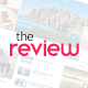 The Review: Multi-Purpose Review & Magazine Theme Nulled