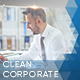 Clean Corporate Slideshow - VideoHive Item for Sale