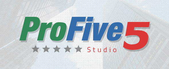 Profive5 newcolors