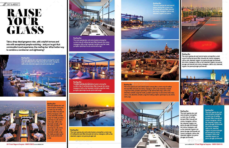 Travel magazine template by eliasmwangi graphicriver preview jpegspreviewsg alramifo Gallery