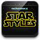 Star Styles - GraphicRiver Item for Sale