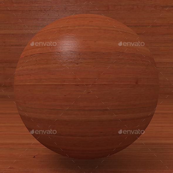 High Resolution Wood Textures Vol. 1