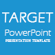 TARGET PowerPoint Presentation Templates - GraphicRiver Item for Sale