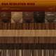 High Resolution Wood Textures Vol. 7