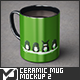 Ceramic Mug Mock-Up 2 - GraphicRiver Item for Sale