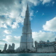 Burj Khalifa - VideoHive Item for Sale