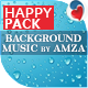 Acoustic Folk Happy Pack