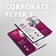 Corporate  Flyer 2 - GraphicRiver Item for Sale