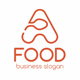 A Food Logo - GraphicRiver Item for Sale