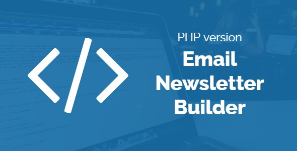 Bal - Email Newsletter Builder - PHP Version - CodeCanyon Item for Sale