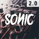 Sonic - Responsive WordPress Theme for the Music Industry Nulled