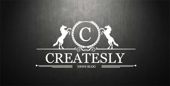 Createsly – News Magazine/Blogging Theme