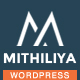 Mithiliya - Responsive Business WordPress Theme - ThemeForest Item for Sale