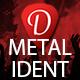 Epic Metal Ident