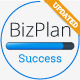 Business Plan Success Presentation Template - GraphicRiver Item for Sale
