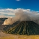 Sunrise at Mount Bromo Volcano, East Java, Indonesia - VideoHive Item for Sale
