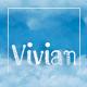 Vivian - Landing Page HTML Template