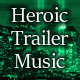 A True Hero - AudioJungle Item for Sale