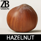 Hazelnut 001 - 3DOcean Item for Sale