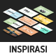INSPIRASI - Powerpoint Presentation Template - GraphicRiver Item for Sale