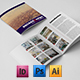 Square Design Booklet - GraphicRiver Item for Sale