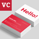 Business Card Smart - GraphicRiver Item for Sale