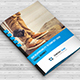 Tours & Travel Bi-Fold Brochure Template - GraphicRiver Item for Sale