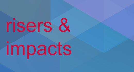 Risers & Impacts