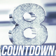 Silver Countdown - VideoHive Item for Sale