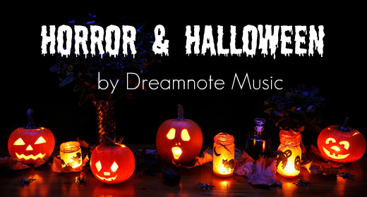 Horror and Halloween Music