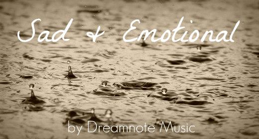Sad and Emotional Music