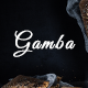 Gamba Bakery, Cakery, Pizza & Pastry Shop HTML Template Nulled