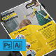 Cleaning Company Flyer Template - GraphicRiver Item for Sale