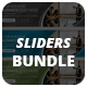 Business Sliders Bundle-8 Design - GraphicRiver Item for Sale