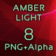 Amberlight Design Collection - 1 - GraphicRiver Item for Sale