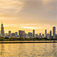 Chicago from Day to Night - VideoHive Item for Sale