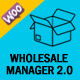 Woocommerce Wholesale Manager