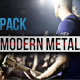 Metal Action Pack - AudioJungle Item for Sale
