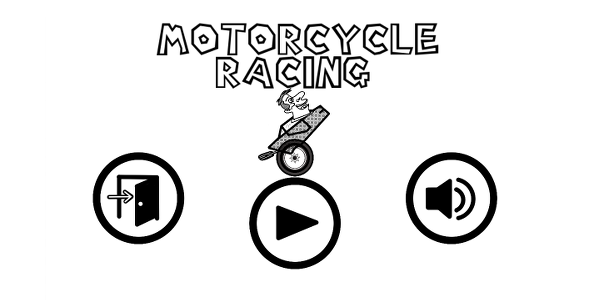 Motorcycle Racing with AdMob - CodeCanyon Item for Sale