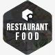 Restaurant Food Presentation Template - GraphicRiver Item for Sale