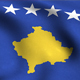 Kosovo Flag Background - VideoHive Item for Sale