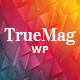 TrueMag - multipurpose magazine WordPress theme