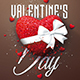 Valentine's Day Party | Psd Template - GraphicRiver Item for Sale