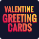 Valentine Greeting Card - 0-Graphicriver中文最全的素材分享平台