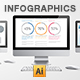 Vector Infographic Elements Bundle Pack - GraphicRiver Item for Sale