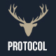 Protocol - HTML Responsive Multi-Purpose Template - ThemeForest Item for Sale