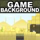 Desert Fantasy Game Background
