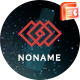 NONAME - Creative Presentation Template - GraphicRiver Item for Sale