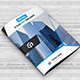 Business Bi-Fold Brochure Template - GraphicRiver Item for Sale