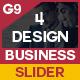 Slider Bundle - 4 Design